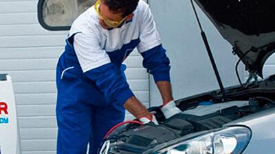 Диагностика, ремонт и заправка автокондиционеров