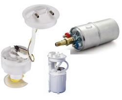 Замена бензонасоса (топливного фильтра)