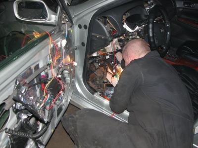 Ремонт автомобильной электрики, услуги автоэлектрика